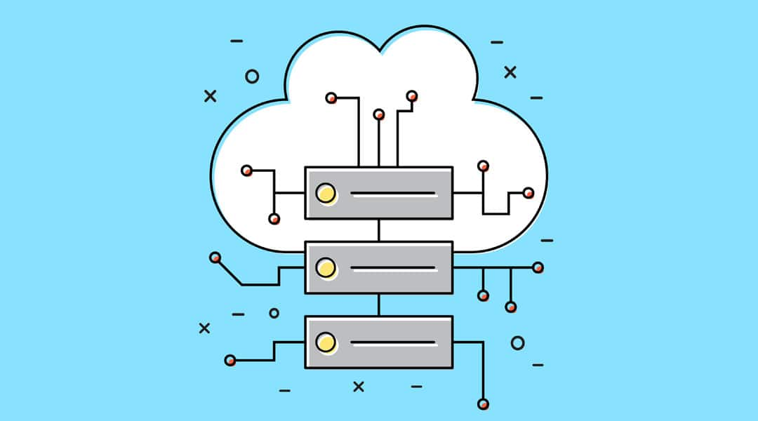 Ce tip de hosting sa aleg? Shared vs VPS vs Dedicated vs Cloud